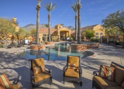Pinnacle Canyon Ext 2