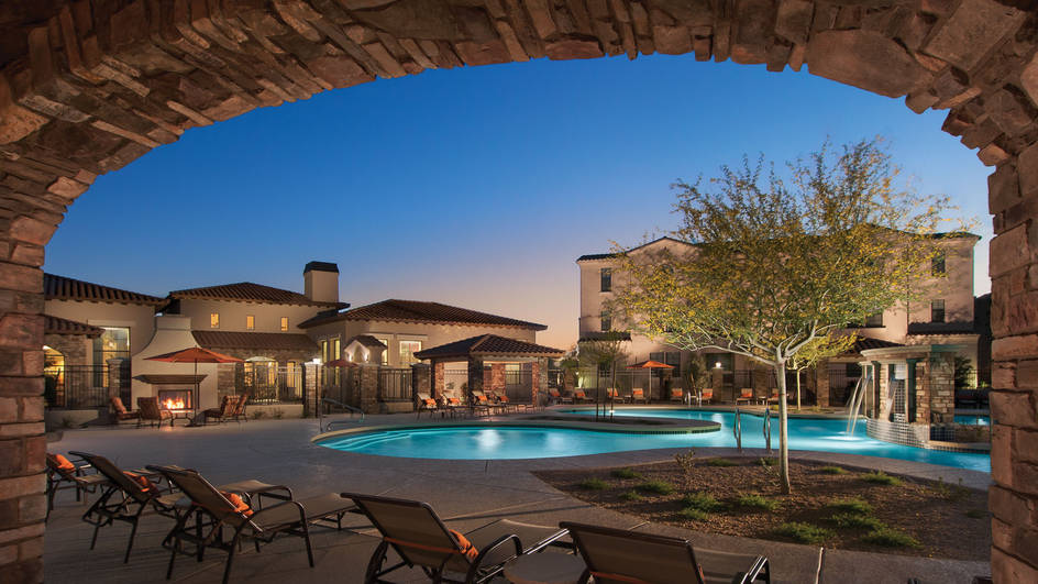 san norterra prestige accommodations