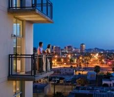 Skyline Lofts