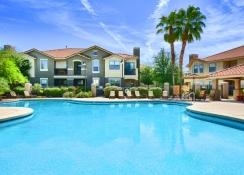 Villas Pool 2