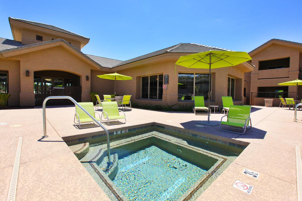 The Place At Creekside Tucson Prestige Accommodations