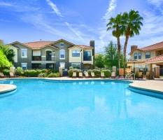 Villas on Hampton
