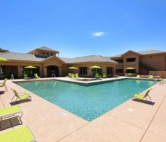 The Place at Creekside – Tucson